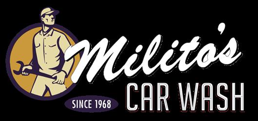 Milito's Car Wash